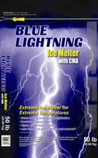 Blue Lightning® with CMA