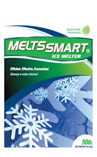 Melts Smart® Ice Melt