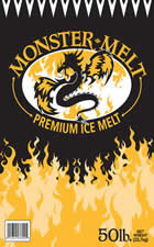 Monster Melt® Ice Melt