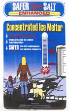 Safer Than Salt® Ice Melt