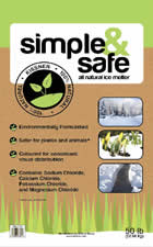 Simple & Safe® Ice Melt