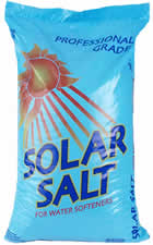 Solar Salt Water Softener Salt